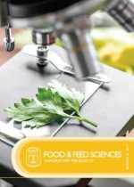 Food and Feed Sciences Catalogue 2019