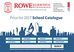 Schools Catalogue 2017