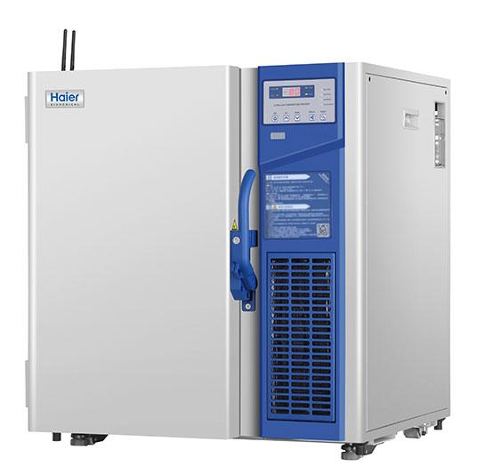 Safe and Reliable Vaccine Storage with Haier Ultra Low Temperature Freezers