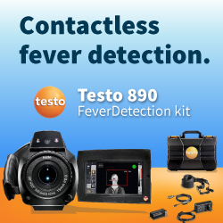 contactless-fever-detection